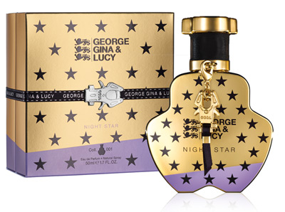 night star george gina lucy perfume a fragrance for. Black Bedroom Furniture Sets. Home Design Ideas