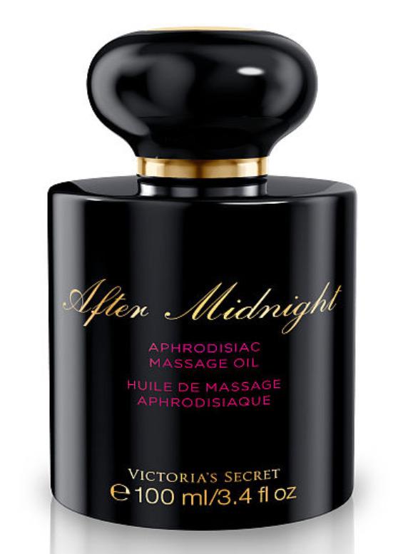 After Midnight Aphrodisiac Pulse Point Victoria S Secret