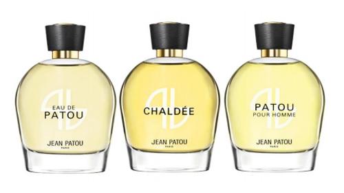 Collection Heritage Eau De Patou Jean Patou Perfume A