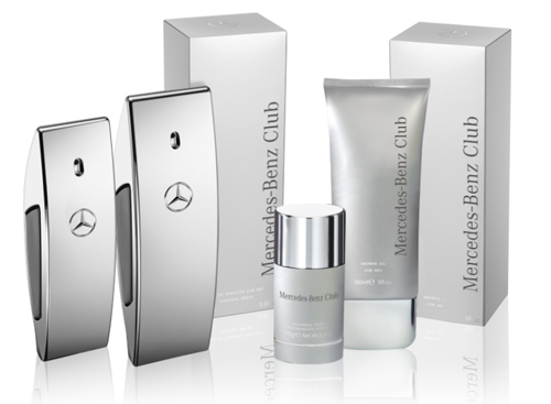 Mercedes Benz Club Mercedes Benz Cologne A Fragrance For