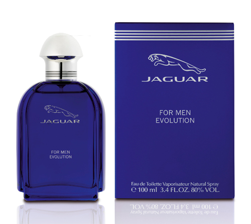Jaguar Perfume For Mens Price: Jaguar For Men Evolution Jaguar Cologne