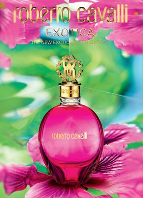 Roberto Cavalli Exotica Roberto Cavalli perfume