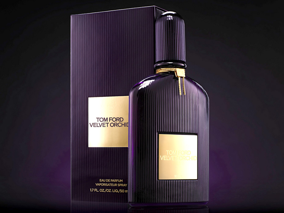 velvet orchid tom ford perfume a fragrance for women 2014. Black Bedroom Furniture Sets. Home Design Ideas