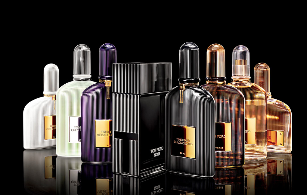 Velvet Orchid Tom Ford Perfume A Fragrance For Women 2014