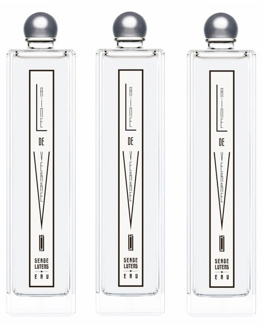 laine de verre serge lutens perfume a fragrance for women and men 2014. Black Bedroom Furniture Sets. Home Design Ideas