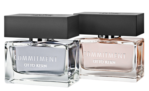 otto kern commitment woman otto kern perfume a fragrance for women 2014. Black Bedroom Furniture Sets. Home Design Ideas