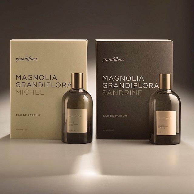 magnolia grandiflora sandrine grandiflora parfum ein es parfum f r frauen 2013. Black Bedroom Furniture Sets. Home Design Ideas