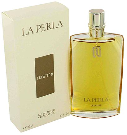 la perfume