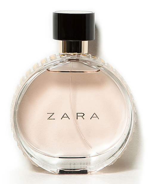 Zara night eau de parfum zara perfume a fragrance for women 2014 - Prix parfum zara homme ...