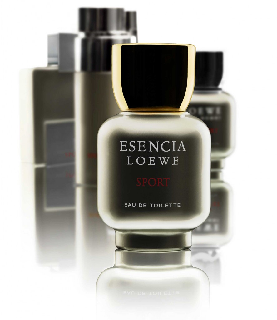 esencia loewe sport loewe cologne a fragrance for men 2014. Black Bedroom Furniture Sets. Home Design Ideas