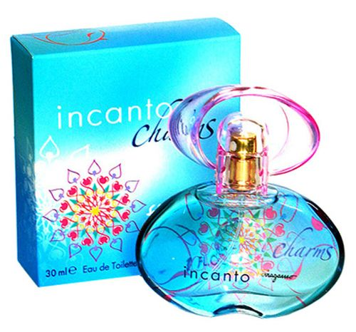 incanto charms salvatore ferragamo perfume a fragrance