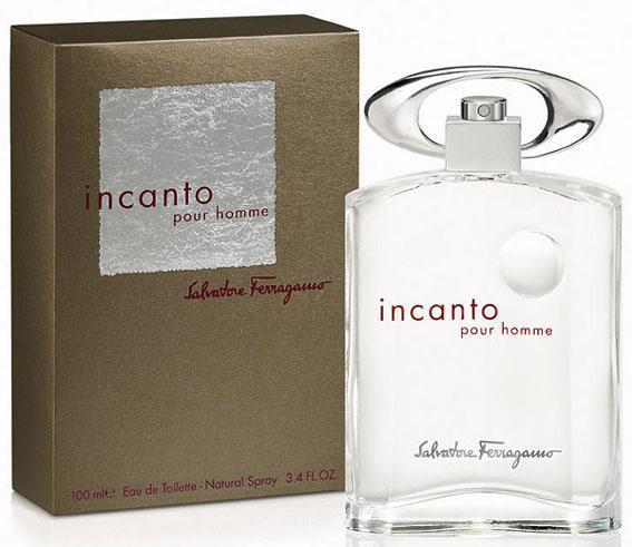 incanto pour homme salvatore ferragamo cologne a fragrance for men 2003. Black Bedroom Furniture Sets. Home Design Ideas