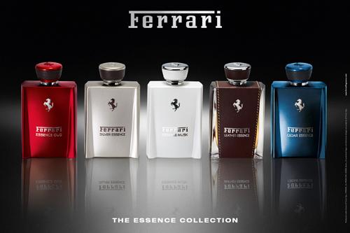 Cedar Essence Ferrari Cologne A Fragrance For Men 2014