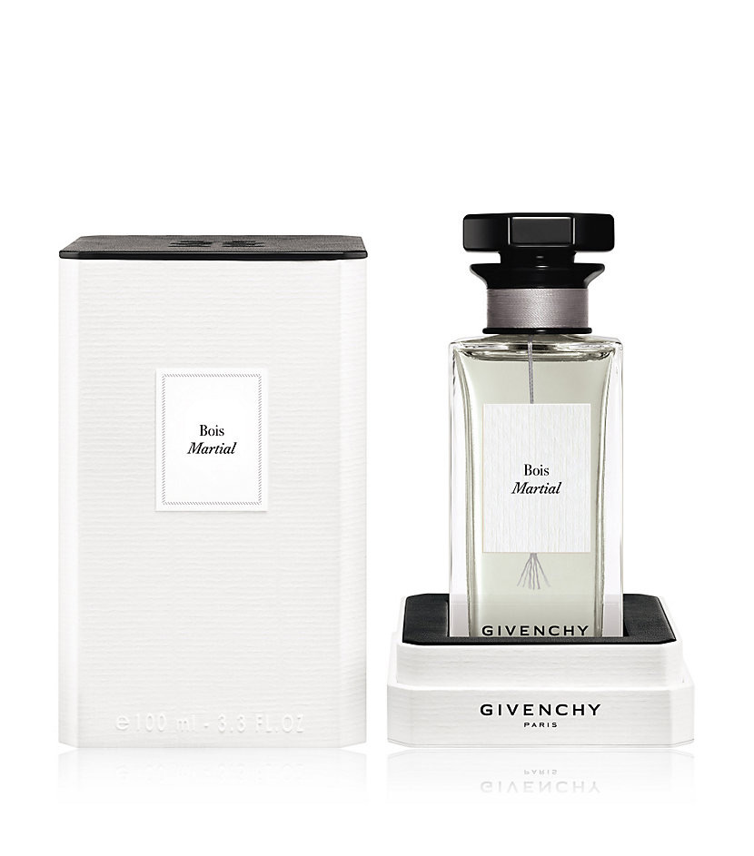 bois martial givenchy parfum un parfum pour homme et femme 2014. Black Bedroom Furniture Sets. Home Design Ideas