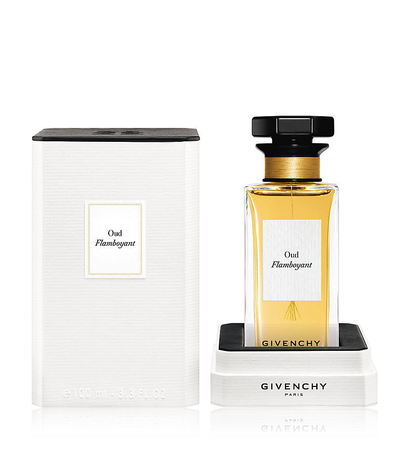 oud flamboyant givenchy parfum un parfum pour homme et femme 2014. Black Bedroom Furniture Sets. Home Design Ideas