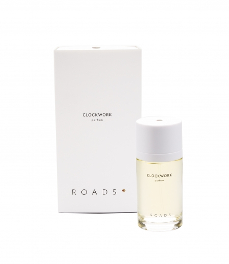 roads perfume