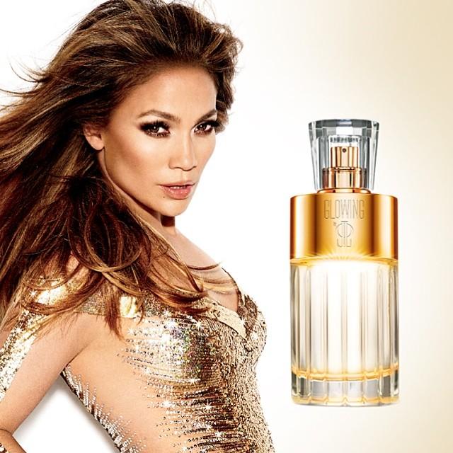 glowing goddess jennifer lopez perfume a fragrance for women 2014. Black Bedroom Furniture Sets. Home Design Ideas