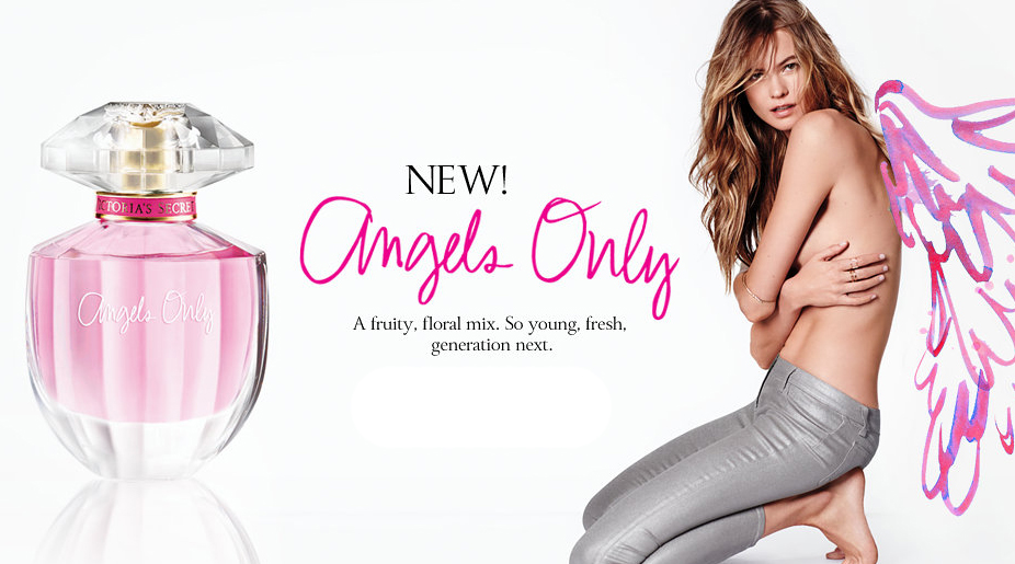 Angels Only Victoria`s Secret perfume - a fragrance for ...