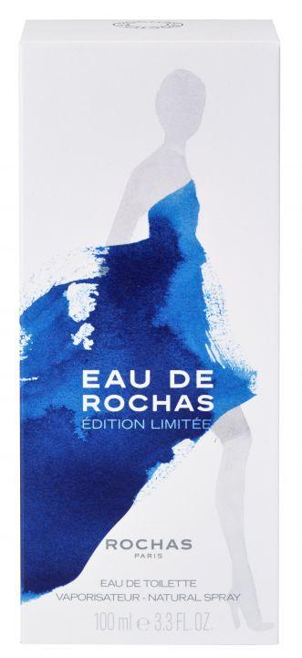 eau de rochas limited edition 2014 rochas perfume a fragrance for women 2014. Black Bedroom Furniture Sets. Home Design Ideas