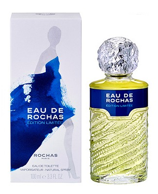 eau de rochas limited edition 2014 rochas perfume a. Black Bedroom Furniture Sets. Home Design Ideas