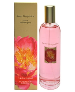 Sweet Temptation Victoria 39 S Secret Perfume A Fragrance For Women