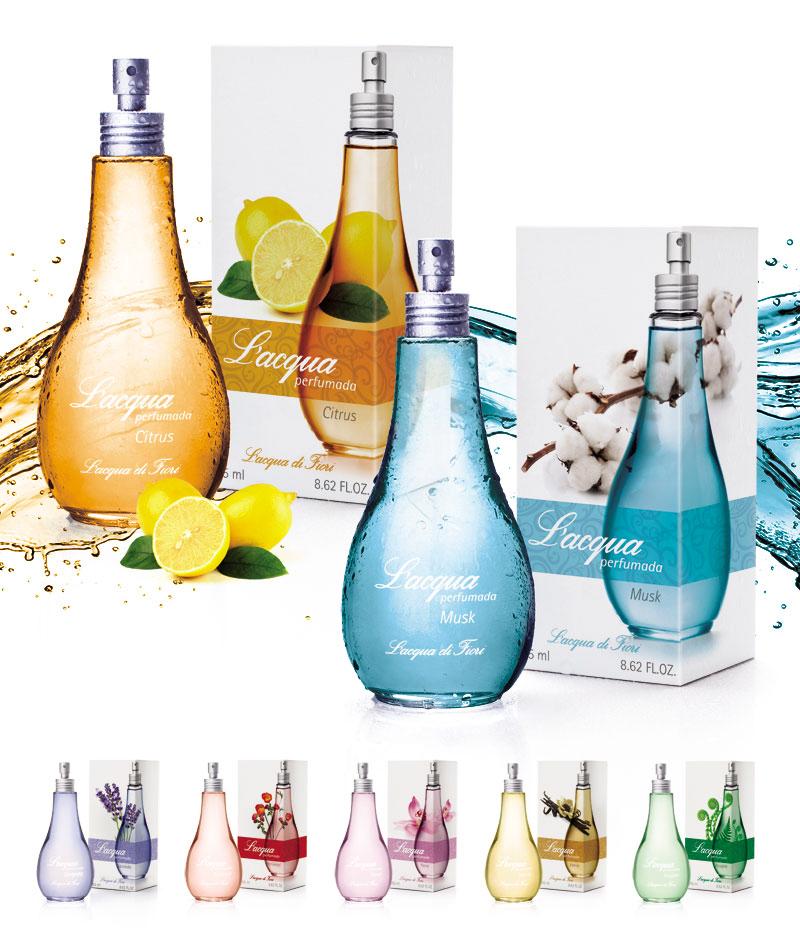 Fruits l 39 acqua di fiori perfume a fragrance for women 2011 - Depurare l acqua di casa ...