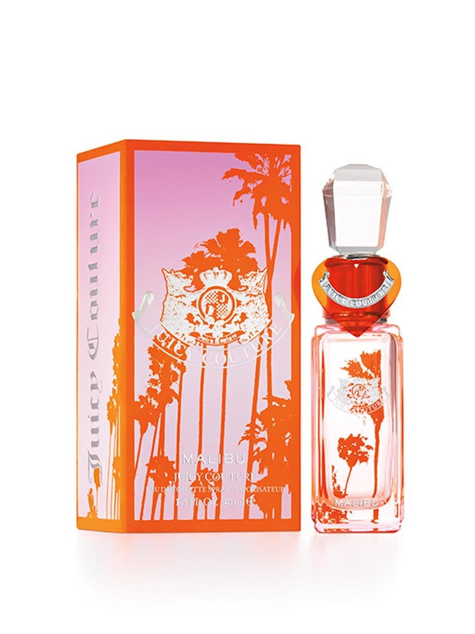 Juicy Couture Malibu Juicy Couture perfume - a fragrance ...