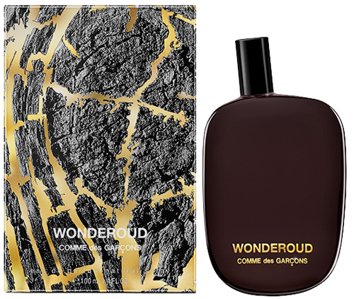 Wonderoud Comme des Garcons perfume - a fragrance for women and men 2014