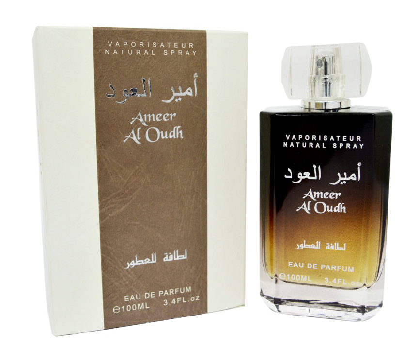ameer al oudh lattafa perfumes parfum un parfum pour homme et femme. Black Bedroom Furniture Sets. Home Design Ideas