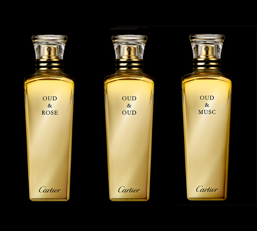 oud musc cartier perfume a fragrance for women and men 2014. Black Bedroom Furniture Sets. Home Design Ideas