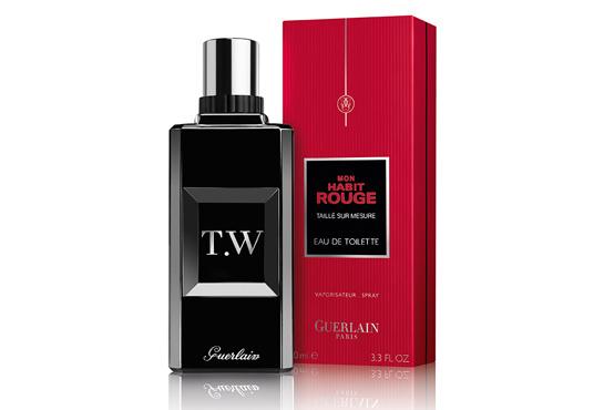 mon habit rouge taill sur mesure guerlain cologne a fragrance for men 2014. Black Bedroom Furniture Sets. Home Design Ideas