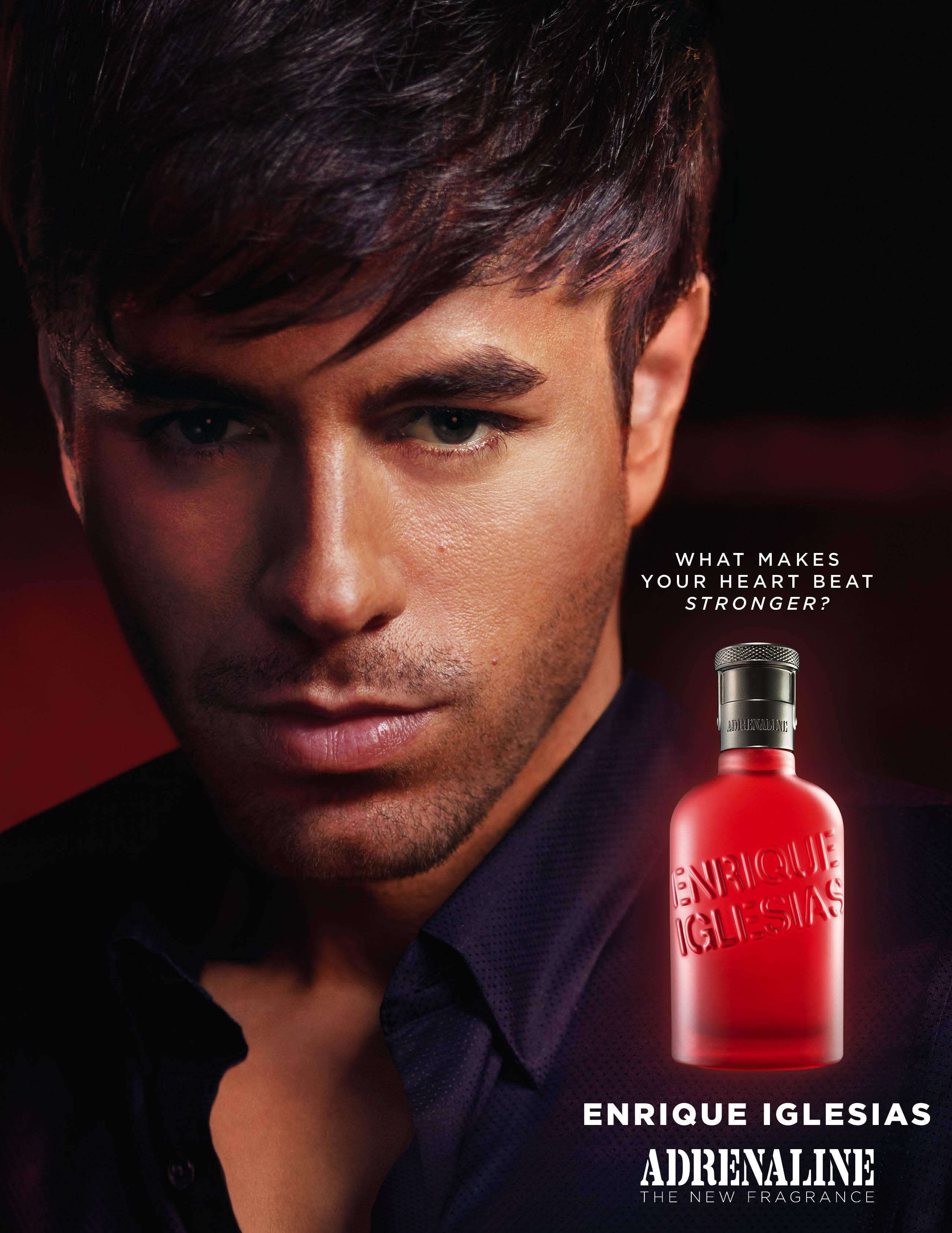 Adrenaline Enrique Iglesias Cologne A Fragrance For Men 2014