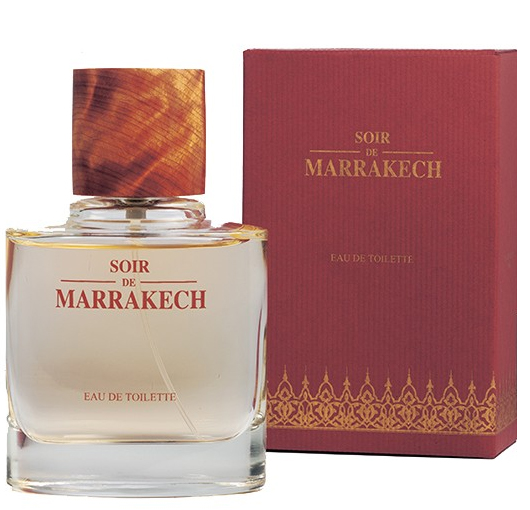 soir de marrakech les parfums du soleil perfume a fragrance for women and men 2004. Black Bedroom Furniture Sets. Home Design Ideas