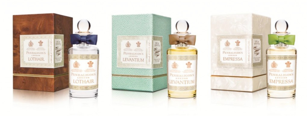 lothair men Lothair perfume by penhaligon's, refresh your senses and leave those around you thinking about you long after you've left the room when you wear  men's cologne.