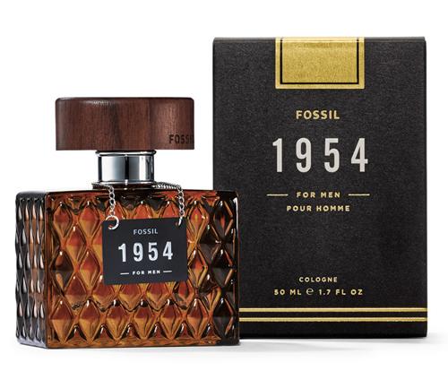 Fossil 1954 For Men Fossil Cologne A Fragrance For Men 2014