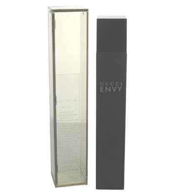 gucci envy eau de parfum gucci parfum ein es parfum f r. Black Bedroom Furniture Sets. Home Design Ideas