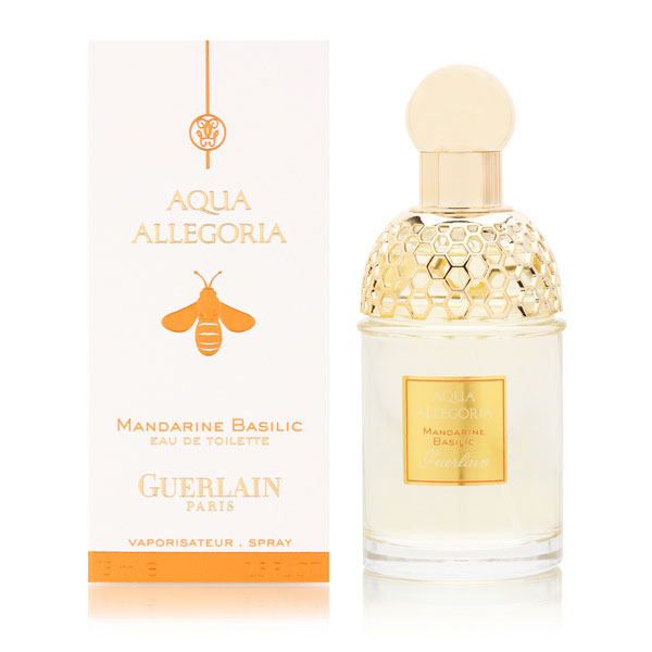 aqua allegoria mandarine basilic guerlain perfume a fragrance for women 2007. Black Bedroom Furniture Sets. Home Design Ideas