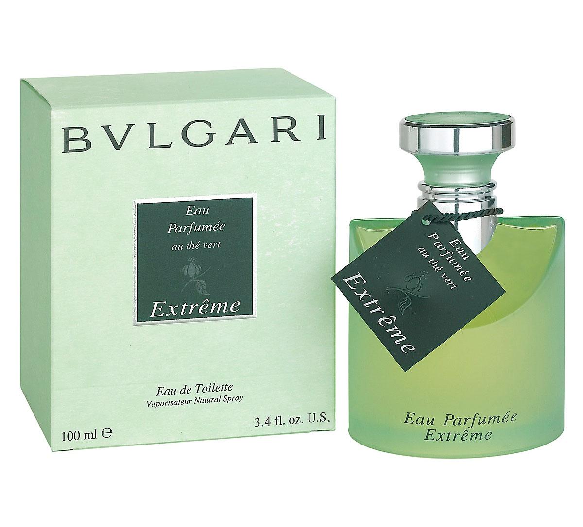 bvlgari eau parfumee au the vert extreme bvlgari perfume una fragancia para hombres y mujeres 1996. Black Bedroom Furniture Sets. Home Design Ideas