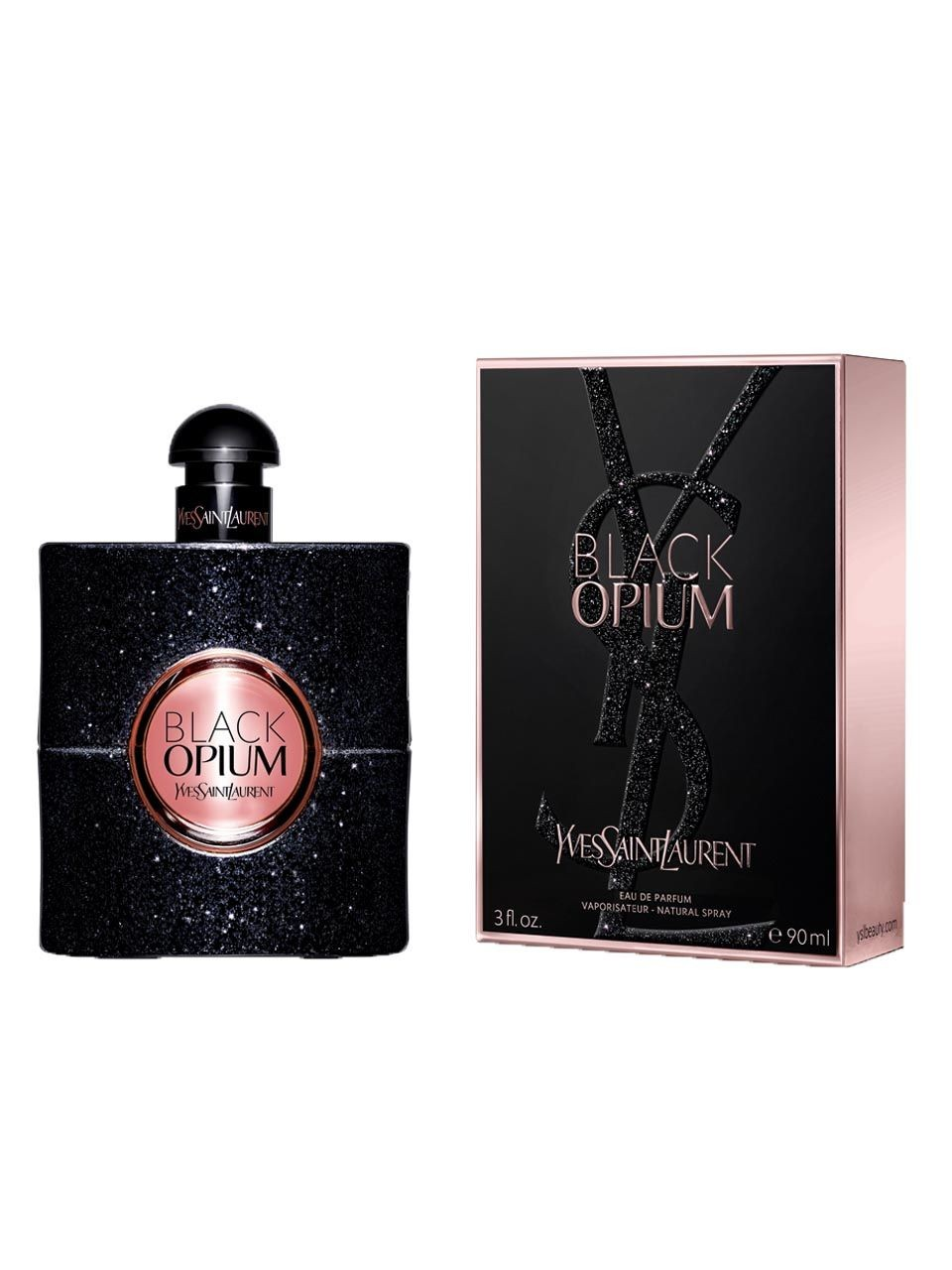 black opium yves saint laurent perfume a fragrance for. Black Bedroom Furniture Sets. Home Design Ideas