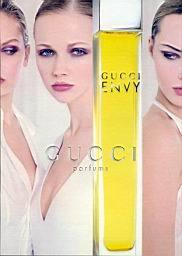 Envy Gucci perfume - a fragrance for women 1997 - photo #20