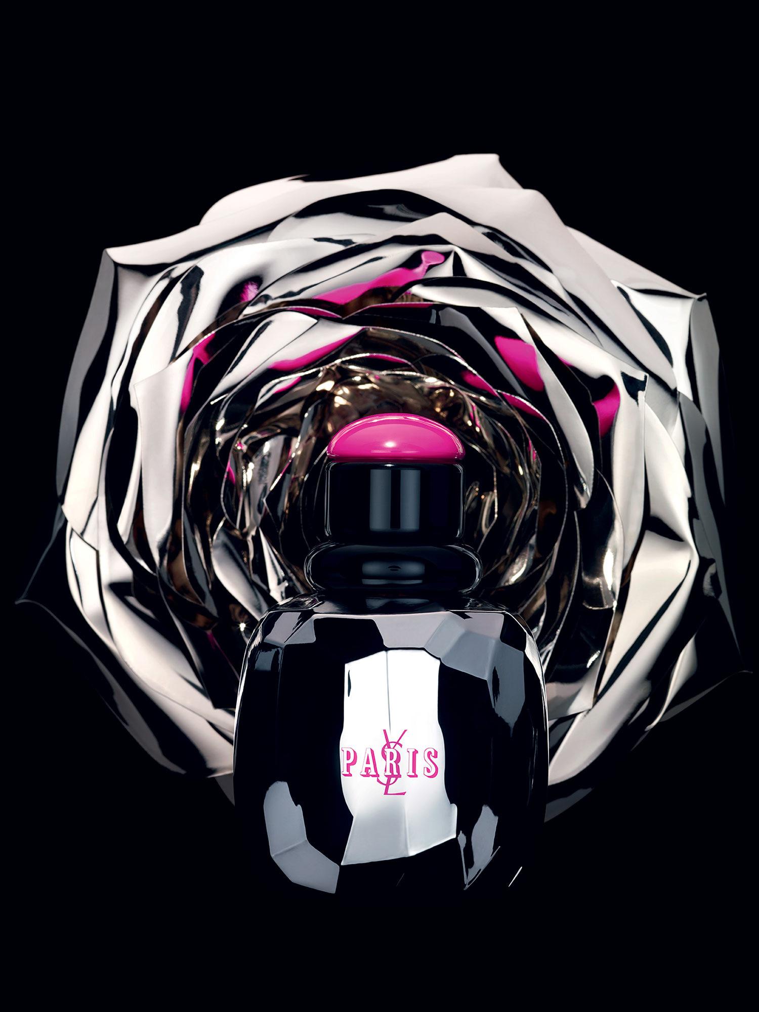 Paris Rebel Collector Yves Saint Laurent Para Damas