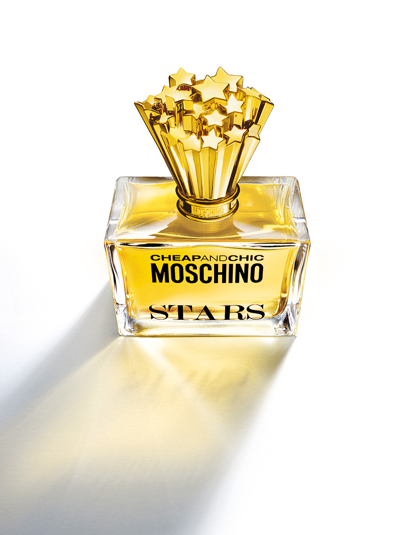 Stars Moschino perfume - a fragrance for women 2014