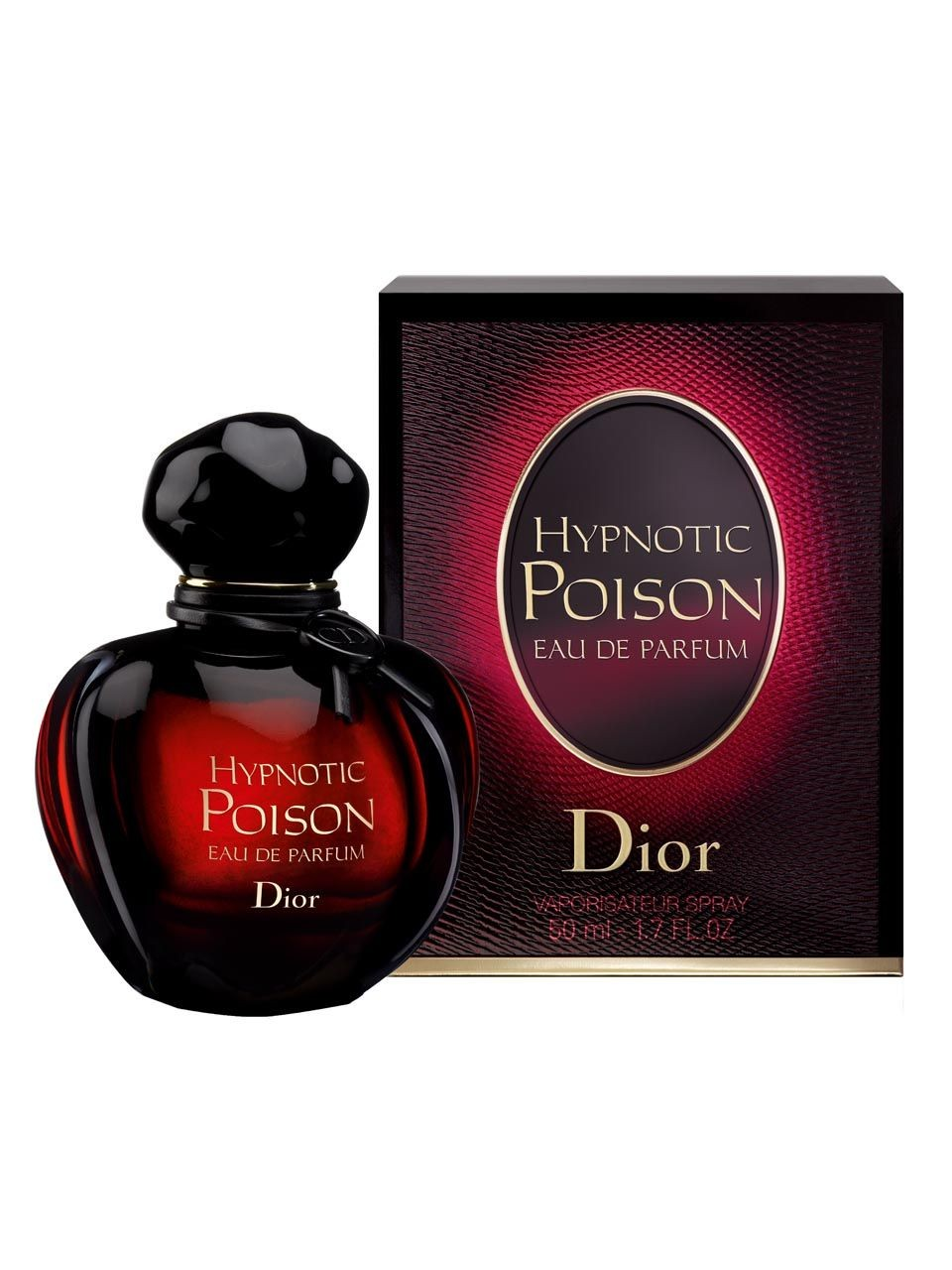 hypnotic poison eau de parfum christian dior perfume a. Black Bedroom Furniture Sets. Home Design Ideas