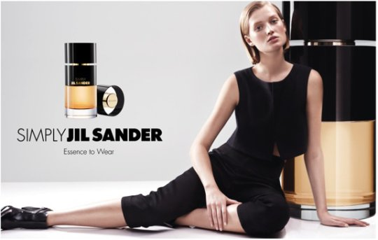 simply jil sander jil sander perfume a fragrance for