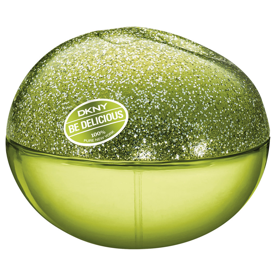 DKNY Be Delicious Sparkling Apple Donna Karan perfume - a ...