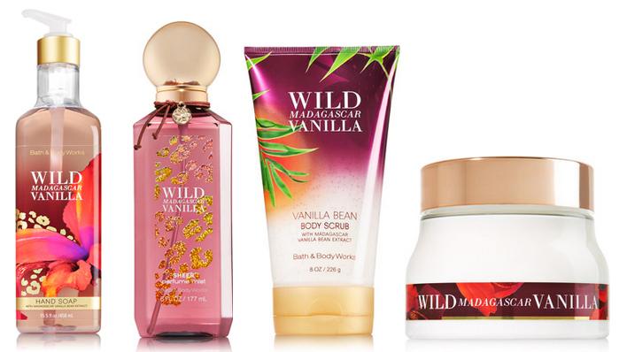 Wild-vanilla
