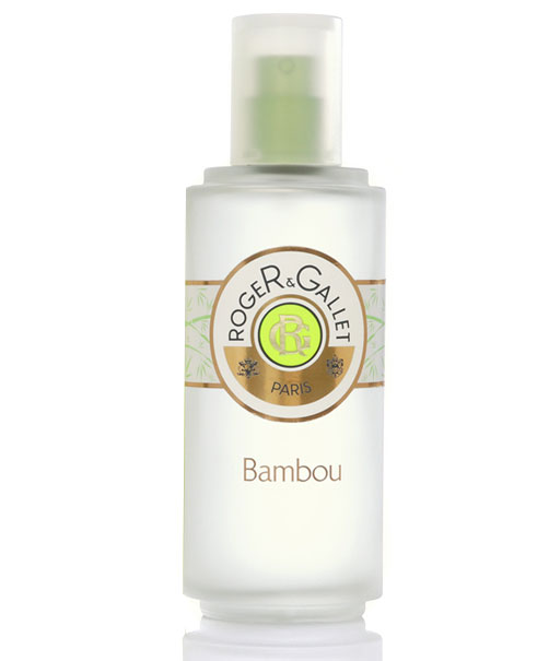 Bambou Roger & Gallet perfume - a fragrance for women 2007