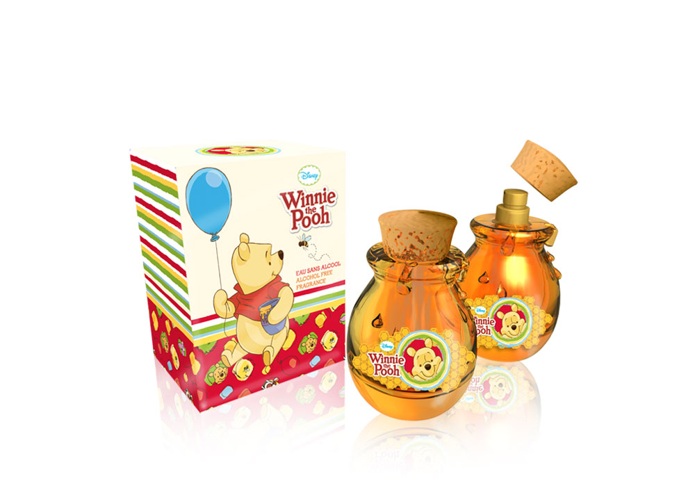 winnie winnie the pooh perfume a fragrance for women and men. Black Bedroom Furniture Sets. Home Design Ideas