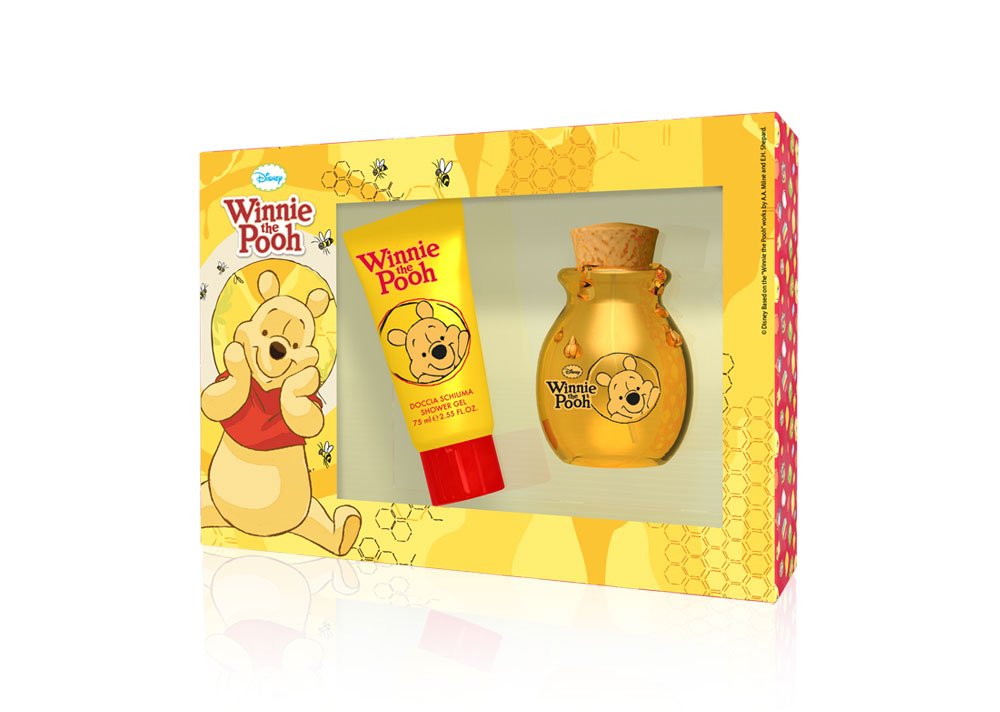 winnie winnie the pooh perfume a fragrance for women and men