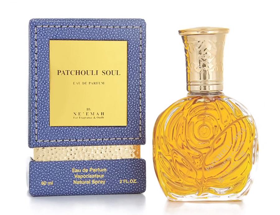 patchouli soul ne 39 emah for fragrance oudh parfum un parfum pour homme et femme. Black Bedroom Furniture Sets. Home Design Ideas
